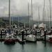 Lyttelton Harbour NZ