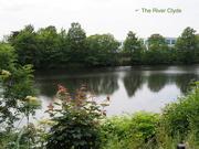 8th Jun 2018 - The River Clyde