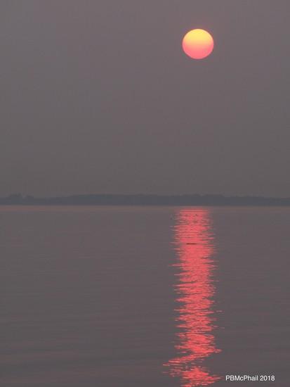 Morning Haze by selkie