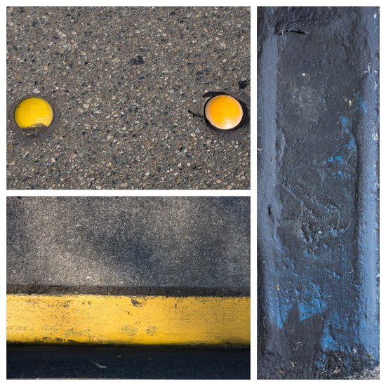 Road markings by cristinaledesma33