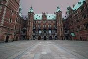 16th Aug 2018 - Frederiksborg Castle