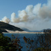 Box Beach Bushfire