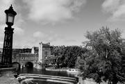 19th Aug 2018 - Bath Weir