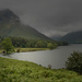 Foggy Wasdale by ellida