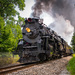 The Pere Marquette 1225 by dridsdale