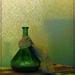 A Vase in the Corner