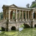 Palladian Bridge - Prior Park, Bath by phil_sandford