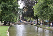 20th Aug 2018 - Bourton-on-the-Water