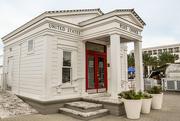 21st Aug 2018 - Seaside Post Office