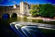 21st Aug 2018 - City of Bath
