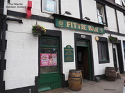 21st Jun 2018 - The Fittie Bar