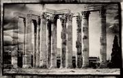 20th Aug 2018 - temple of olympian zeus