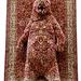 Red Bear by Debbie Lawson by casablanca