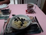 23rd Aug 2018 - Breakfast