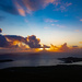 Sundown over Foula by lifeat60degrees