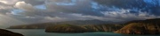 25th Aug 2018 - Panorama from Godley Head