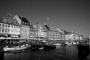 22nd Aug 2018 - Nyhavn