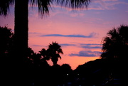 24th Aug 2018 - Sunset