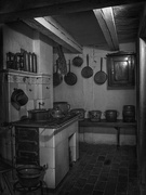 24th Aug 2018 - In the old kitchen