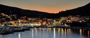 9th Jul 2018 - Porto Ercole at night