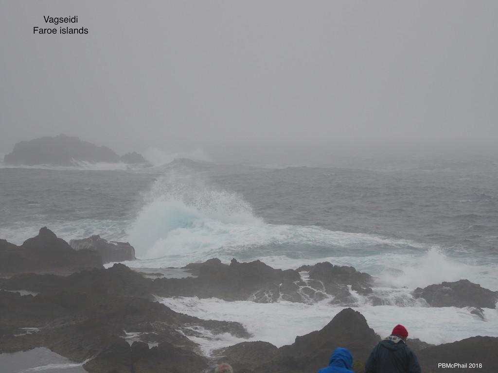 Suduroy, Faroe Islands 3 by selkie