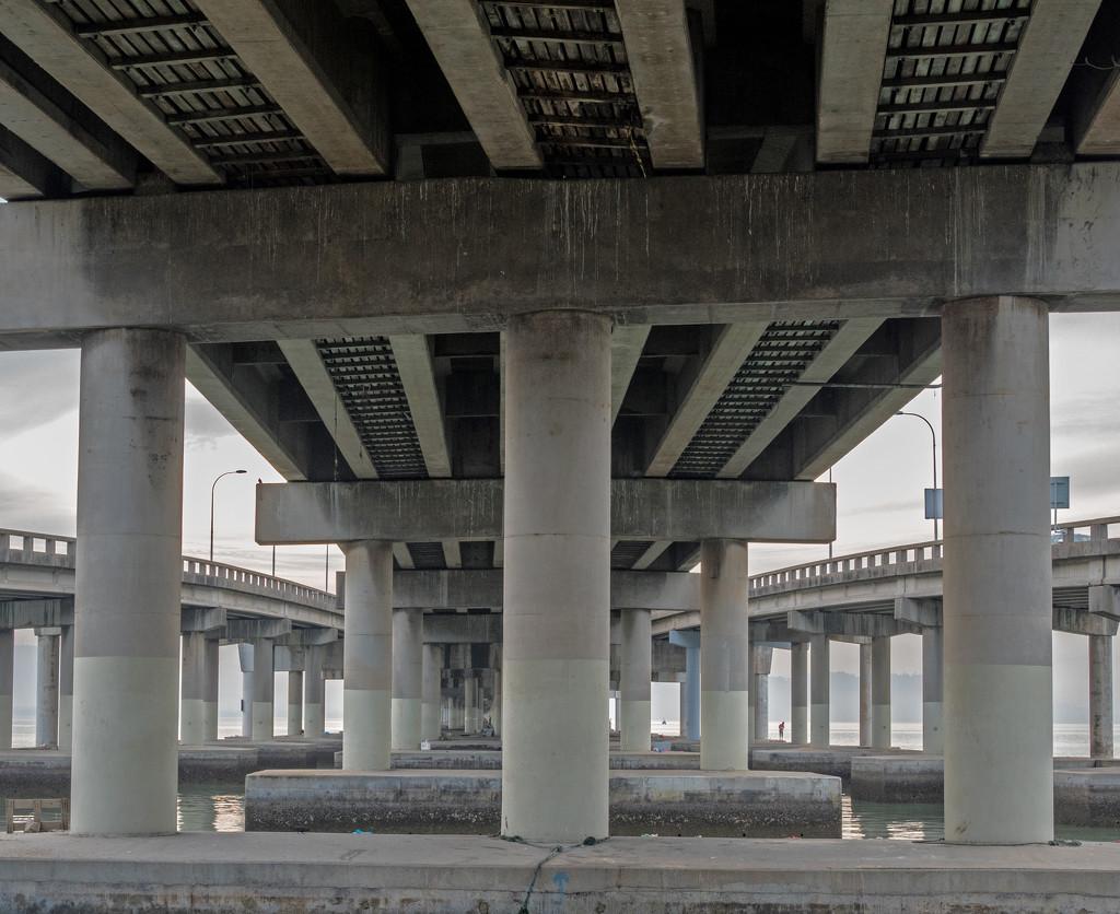 Under the Bridge by ianjb21