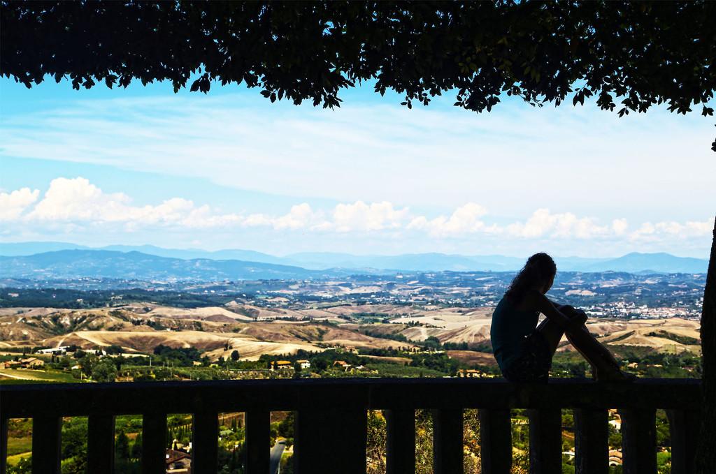 Quiet moment by jesperani