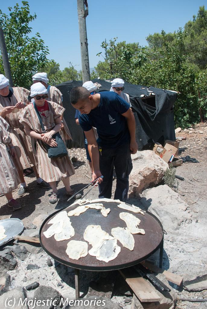 Kfar Kedem visit-8 by mgbio