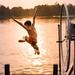 Summer Jump by vera365