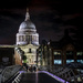 St Paul's by inthecloud5