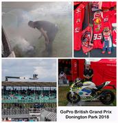 26th Aug 2018 - MotoGP1