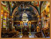 28th Aug 2018 - Church Of Agios Ioannis,Lagoudi,Kos