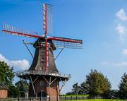 28th Aug 2018 - Munnekezijlstermolen, Friesland, The Netherlands: https://vimeo.com/249257213