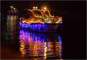 28th Aug 2018 - In the boat parade