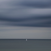 29th Aug 2018 - Sailing the blues away