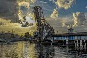 29th Aug 2018 - CSX Rail Bridge