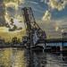 CSX Rail Bridge by danette