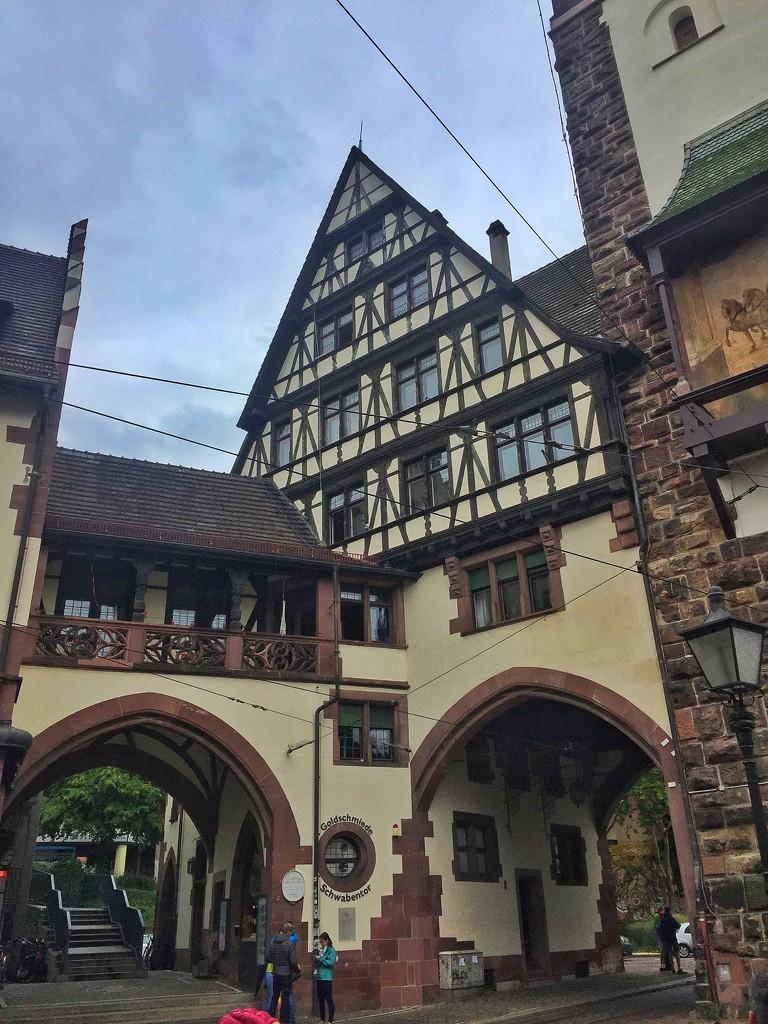 Freiburg Im Brisgau.  by cocobella