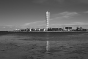 30th Aug 2018 - The Turning Torso