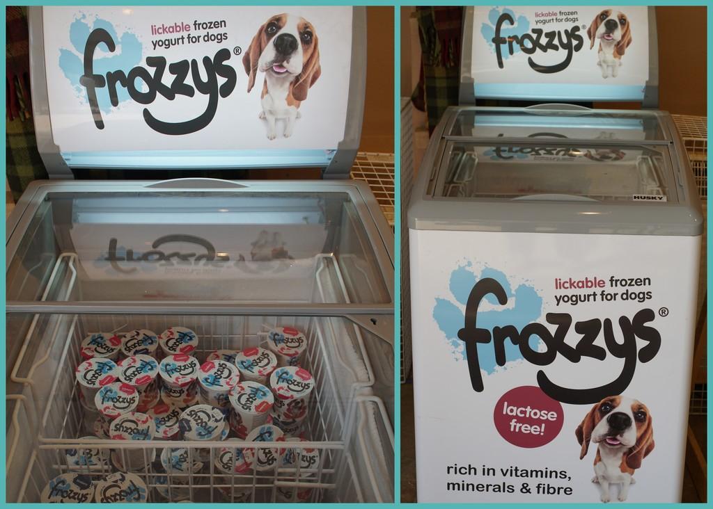 ice cream is not the only treat..... by quietpurplehaze