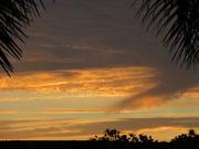 30th Aug 2018 - Morning sky