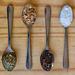 Spoons by salza