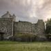 Dunstaffnage Castle by ellida