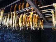 1st Sep 2018 - Smoked fish