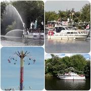 1st Sep 2018 - Stourport carnival