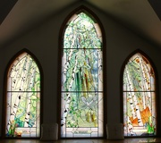 31st Aug 2018 - Nature in Stained Glass