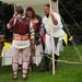 Gladiator meets a Napoleonic-era surgeon