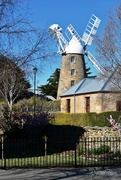 3rd Sep 2018 - Callington Mill  - 1837