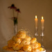 Our homemade Croquembouche ! by novab