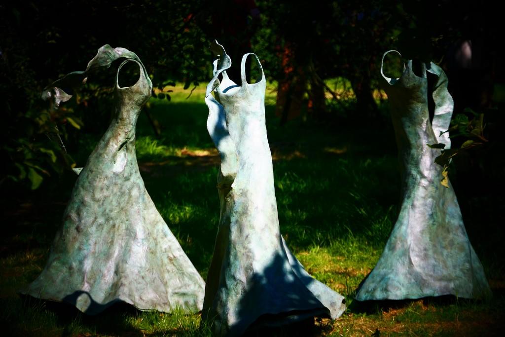 Dancing Dresses by carole_sandford